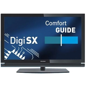 Grundig Vision 32 VLE 7160 C LED-LCD TV
