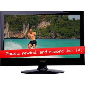 Kogan Elite LED24 LED-LCD TV