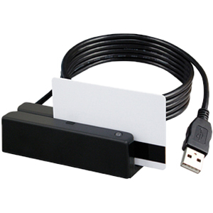 Uniform Industrial MSR213V Magnetic Stripe Reader