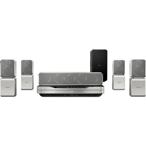 Philips HTS9520 Home Theater System