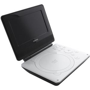 Toshiba SDP75 Portable DVD Player