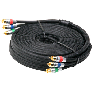 Atlona Home AT19062-5 Component Video Cable