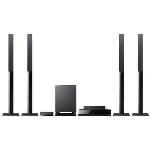 Sony BDV-E970W Home Theater System