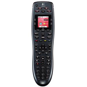 Logitech Harmony 700 Advanced Universal Remote Control
