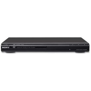 Sony DVPSR200P DVD Player