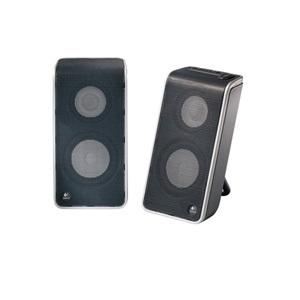 Logitech V20 Portable Speaker System