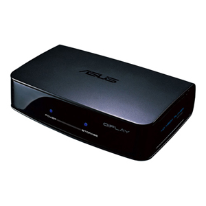 Asus HDP-R1 O!Play Audio/Video Player
