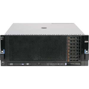 IBM System X 7143B5u 4U Rack Server 2 X Intel Xeon E74850 2 Ghz , Stealth Black at Sears.com