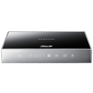 Samsung BD-D7000 3D Blu-ray Disc Player