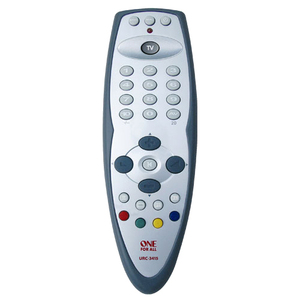 One For All Robusto URC 3415 Device Remote Control