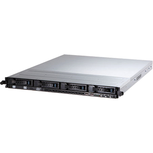 Asus RS300-E7/PS4 Barebone System Rack-mountable - Intel C204 Ch