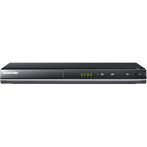 Samsung DVD-D530 DVD Player
