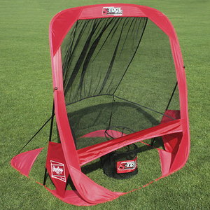 Rawlings 5TPOPNET Pop-Up Net with Carrying Bag