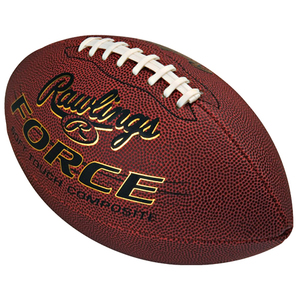 Rawlings FORCE Football  Official Composite