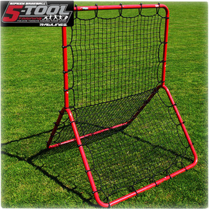 Rawlings PROPITCH Pro Comebacker Net
