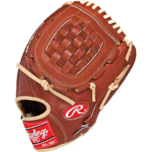 Rawlings PROS20BR-RH Baseball Glove Pro Preferred 12 LHThrw