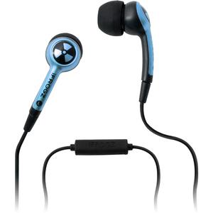 ifrogz Earpollution D33 Stereo Earphone