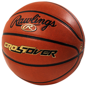 Rawlings CROSS Basketball Men's Leather 29.5""