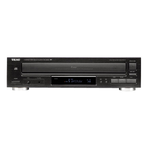 Teac PD-D2620 CD Player