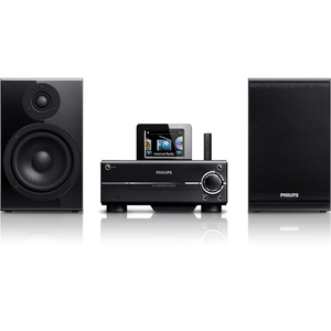 Philips MCI730 Streamium Mini Hi-Fi System