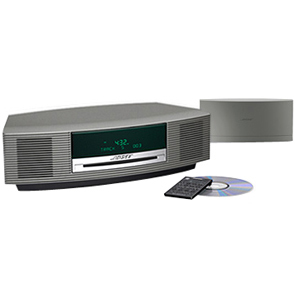 Bose Wave CD Player