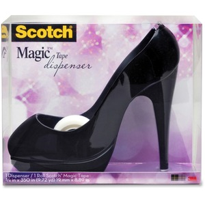 Scotch Stiletto Shoe Tape Dispenser