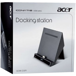 Acer AD013B Docking Station