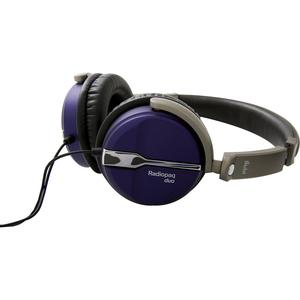 Radiopaq duo Headphone
