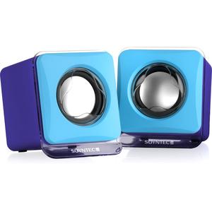 Soyntec VOIZZE 150 Speaker System