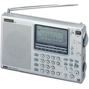 Roberts Radio R861 Radio Tuner