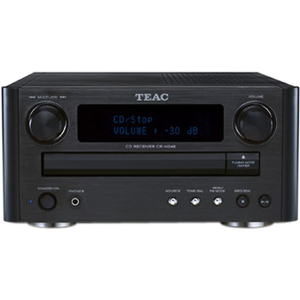Teac Reference CR-H248 CD Player
