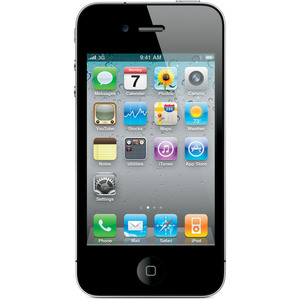 vodafone Apple iPhone 4 Smartphone
