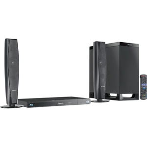 Panasonic SC-BTT362 Home Theater System