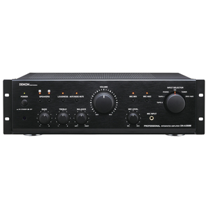 Denon DN-A300M Amplifier