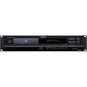 Denon DN-C615 CD Player
