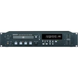 Denon DN-C635 Professional CD Player