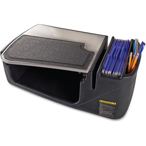AUE10005 - AutoExec GripMaster 02 10005 Efficiency Auto Desk Organizer