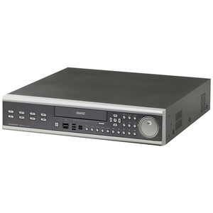 Ganz DIGIMASTER DR8H-DVD/1TB Digital Video Recorder