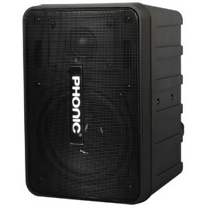 Phonic SEp 206 Powered Speaker