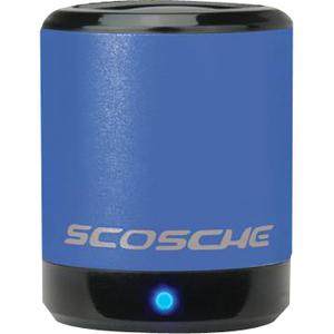 Scosche boomCAN Speaker System