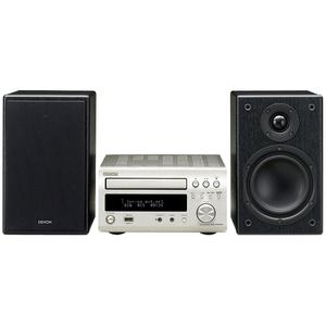 Denon D-M38DAB Micro Hi-Fi System