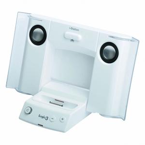Logic3 i-Station3 MIP103 Speaker System