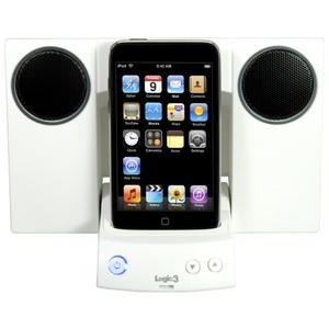 Logic3 i-Station11 MIP011 Speaker System
