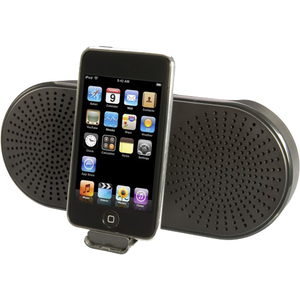 Logic3 i-StationGO IPS006 Speaker System