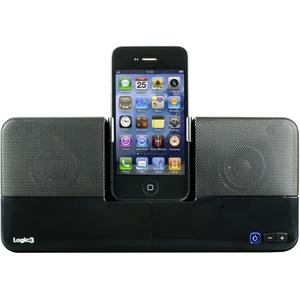 Logic3 i-Station RTV Speaker System
