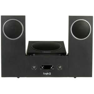 Logic3 i-Station22 MIP022 Speaker System