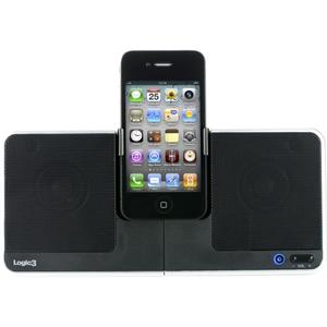 Logic3 i-StationTTV WIP015 Speaker System
