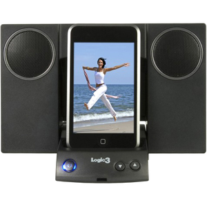 Logic3 i-Station11 MIP011 Speaker System