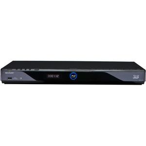 Sharp BD-HP25S 3D Blu-ray Disc Player