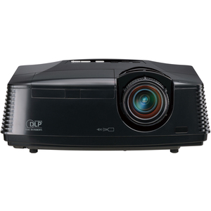 Mitsubishi HC4000 DLP Projector